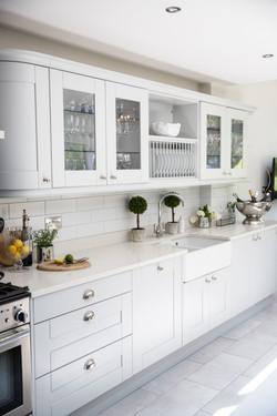 Autumnwood Kitchens - Two tone grey shaker 3