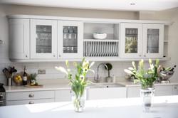 Autumnwood Kitchens - Two tone grey shaker 4