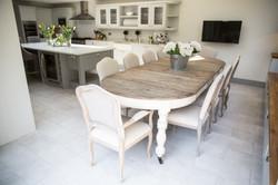 Autumnwood Kitchens - Two tone grey shaker 8