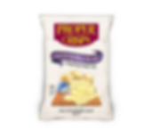 Cracked Pepper & Sea Salt Potato Crisps
