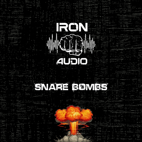 Snare Bomb Samples