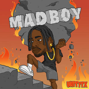 UnityTX - Madboy