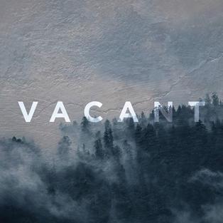 Vacant - In Sleep