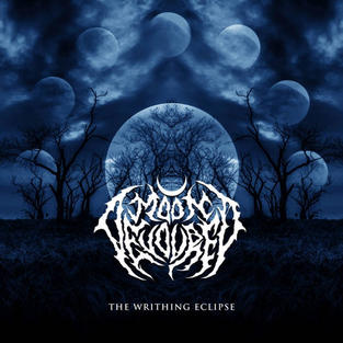 MoonDevoured - The Writhing Eclipse