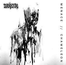 DeadVectors - Menace // Chameleon