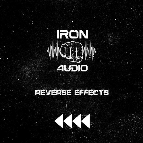 Reverse Effect Samples