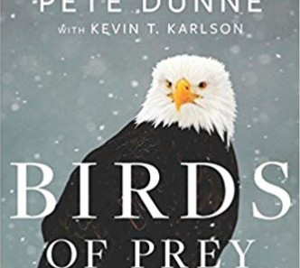 Birds of Prey by Pete Dunne with Kevin T. Karlson