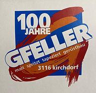 100 Jahre Gfeller-Malerei