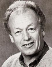 Erich Gfeller, Vater von Martin Gfeller, Gfeller-Malerei