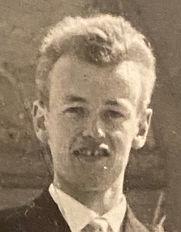 Erich Gfeller, Vater von Martin Gfeller