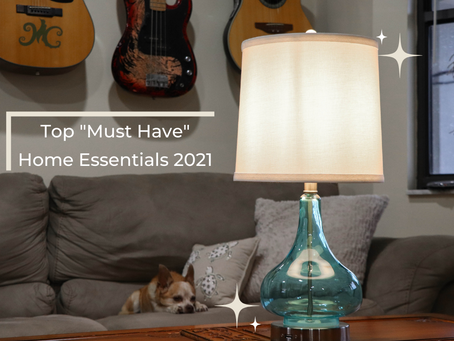 """Why did Urban Milan find Blue Coral Lamp a """"MUST HAVE"""" Home Essential??"""