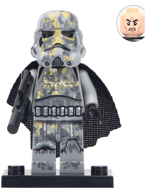 Silver Trooper