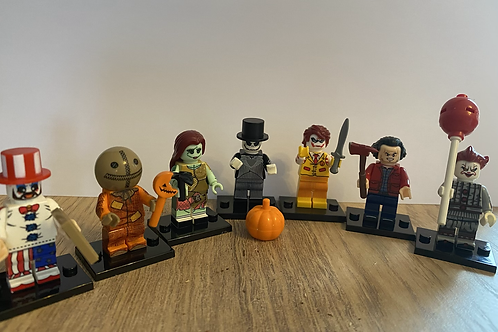 Reward - Horror Pack
