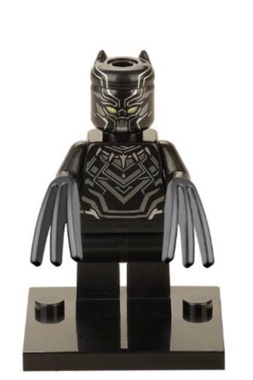 Panther 7