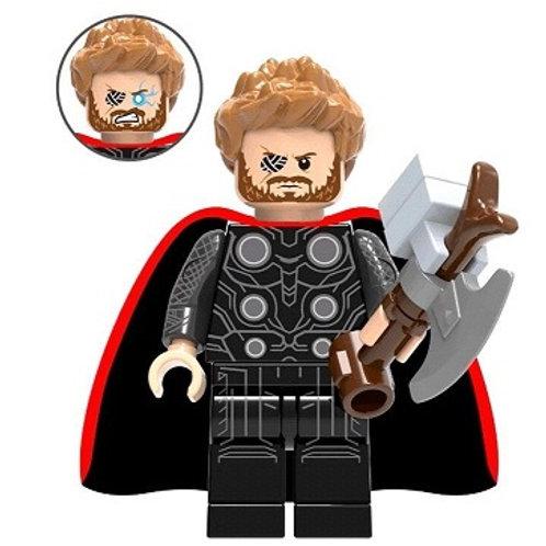Hammer God