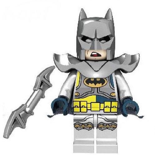 Bat - Grey