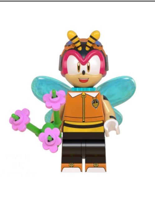 Hedgehog- Bee