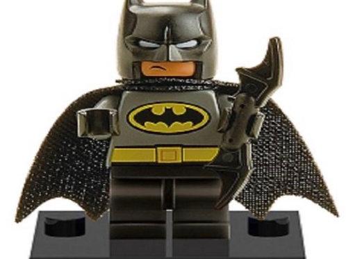 Man Bat 4