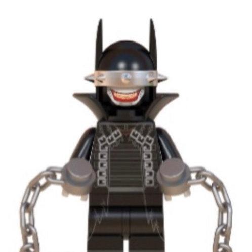 Bat - Black knight