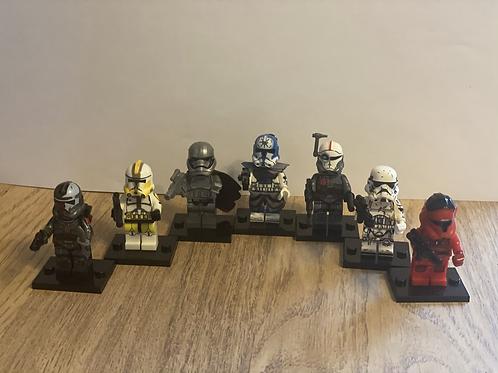 Reward - Troopers