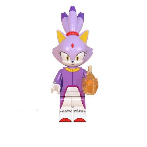 Hedgehog - Blaze