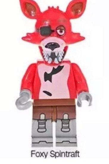 FNAF - Fox