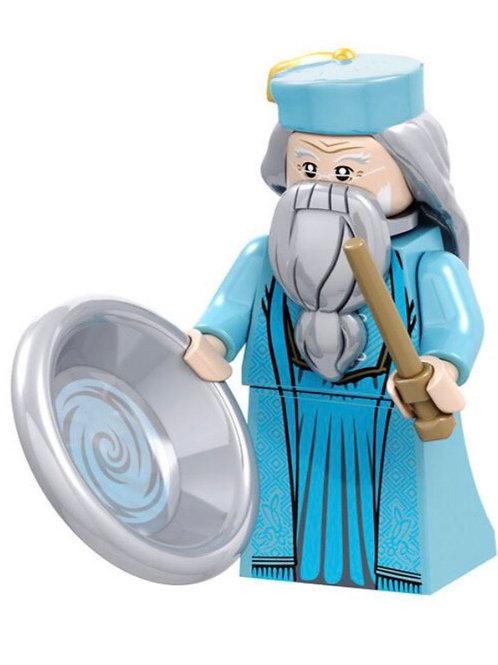 Headmaster of wizards