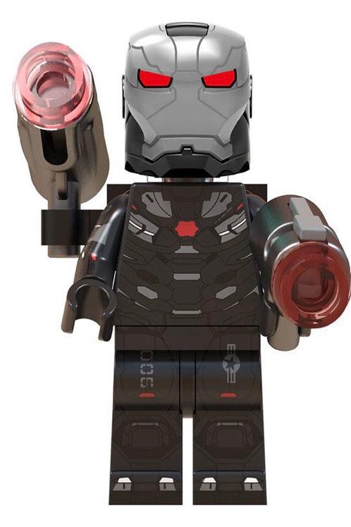 IM War Robot