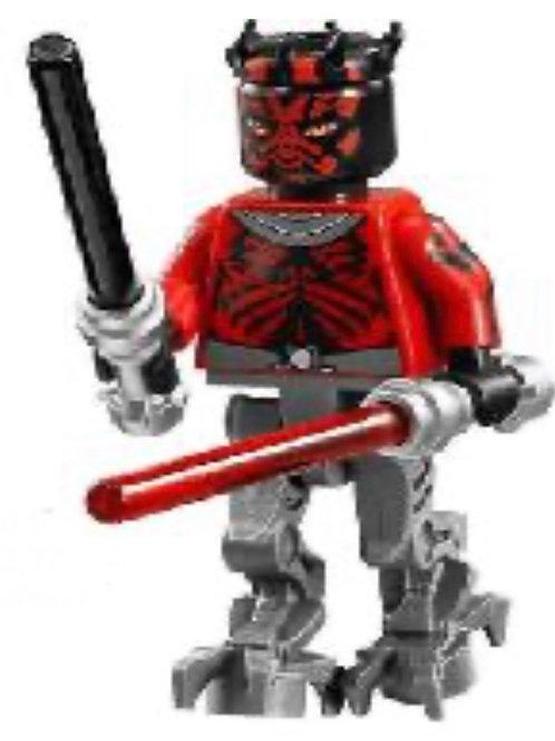 Darth part droid