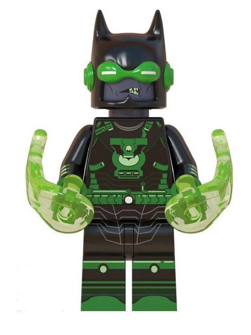 Bat - Green Bat
