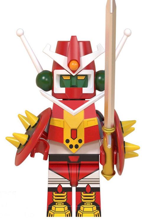 Volt 5 Robo