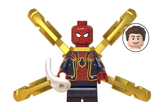Spider - Web man 6