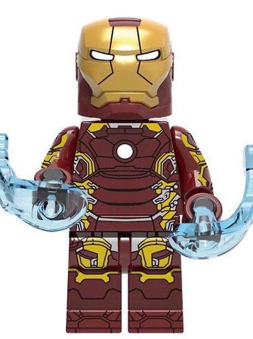 Iron - IM MK43