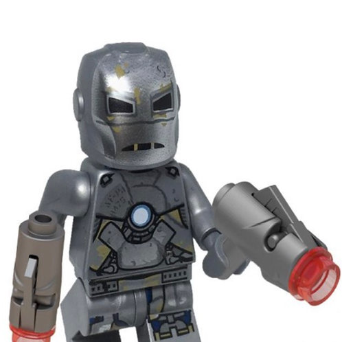 Iron - Original