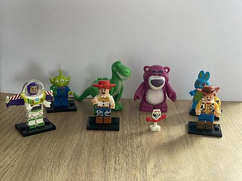 Reward - Toys