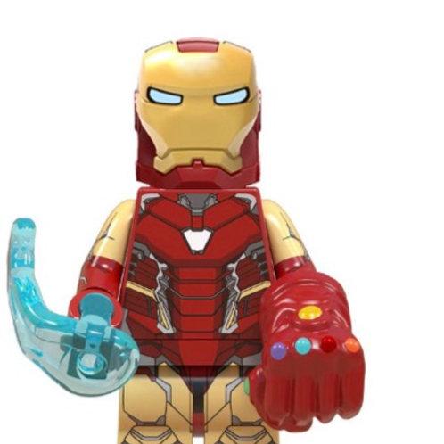 Iron - Glove