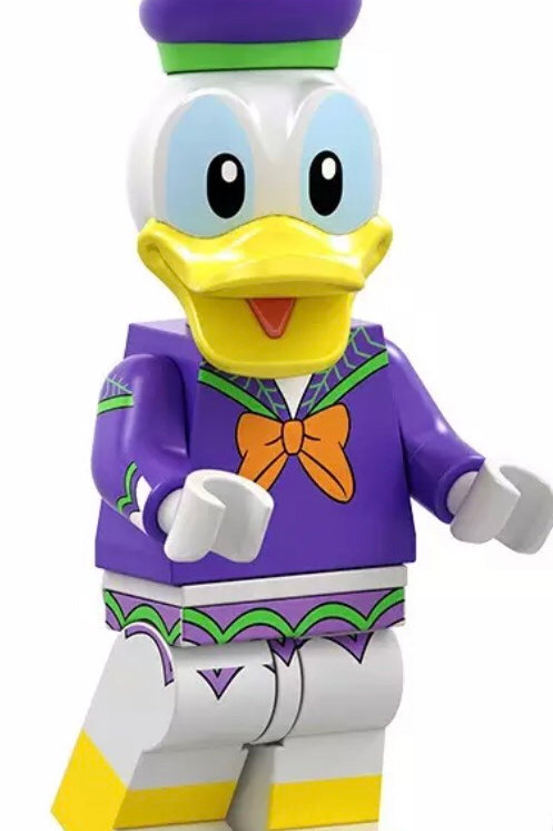 Our favourite Duck