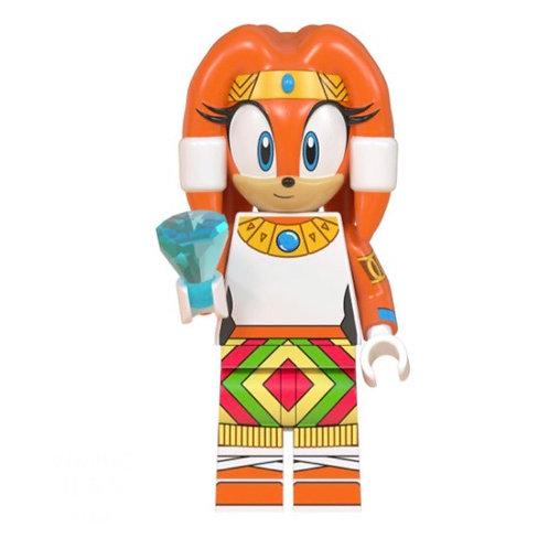 Hedgehog - Tikal