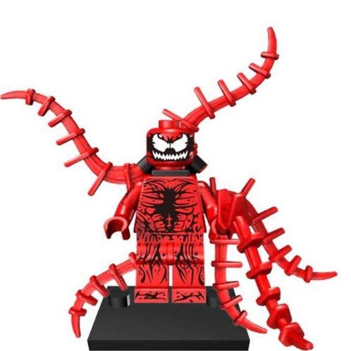 Red evil