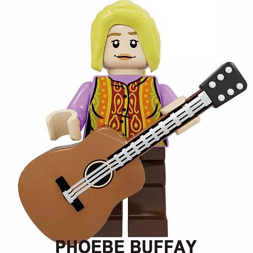 Guitar player friends