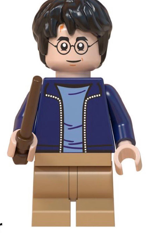 Potter - Harry P
