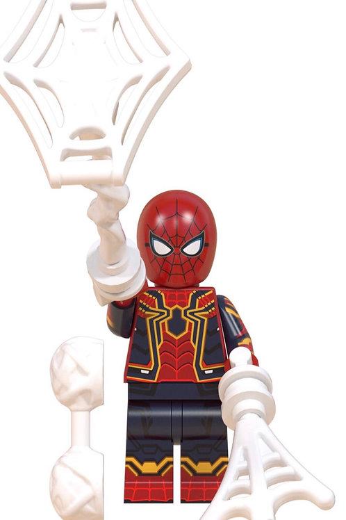 Web man iron