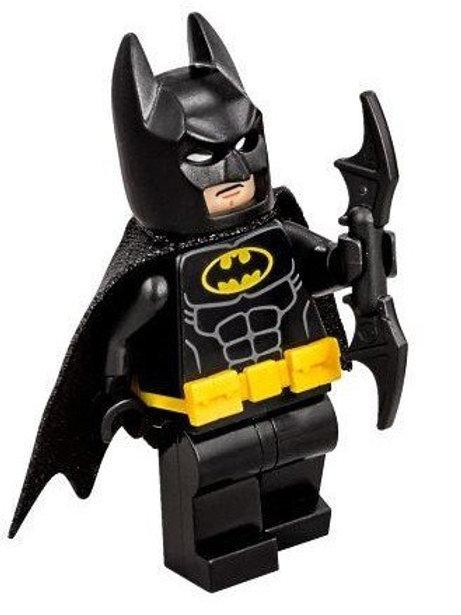 Man Bat 5