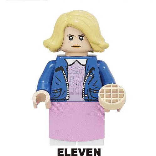 Blonde super powers Things