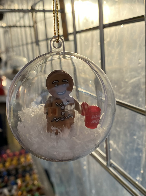 Small Christmas Bauble