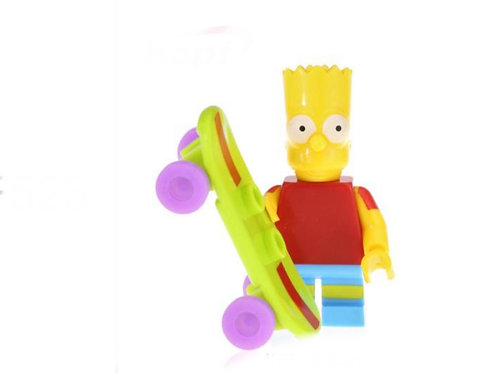 Sim - Skater boy