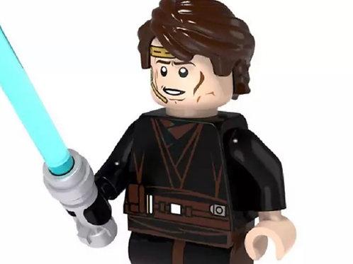 Pre- Dark side