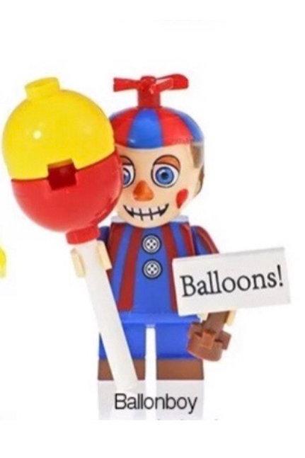 FNAF - Balloon
