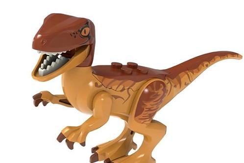 Dinosaur - Brown - large