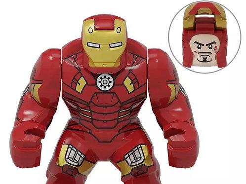 Iron - Large